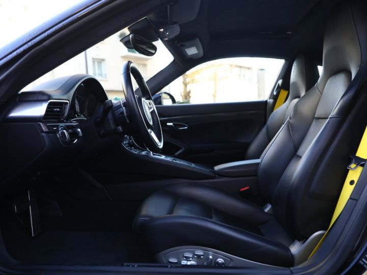 Porsche 991 PORSCHE 991 TURBO S MK2 580CV FULL CARBONE EXCLUSIF Noir - 44