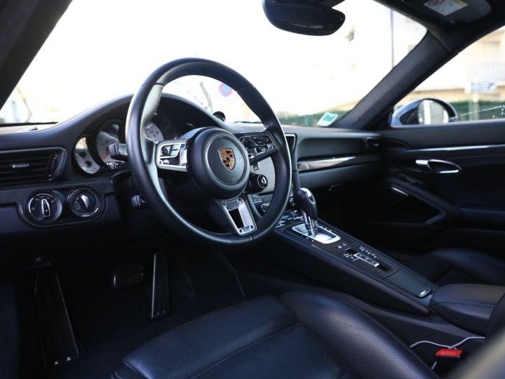 Porsche 991 PORSCHE 991 TURBO S MK2 580CV FULL CARBONE EXCLUSIF Noir - 45