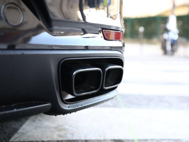 Porsche 991 PORSCHE 991 TURBO S MK2 580CV FULL CARBONE EXCLUSIF Noir - 15