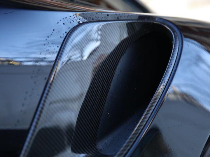 Porsche 991 PORSCHE 991 TURBO S MK2 580CV FULL CARBONE EXCLUSIF Noir - 12