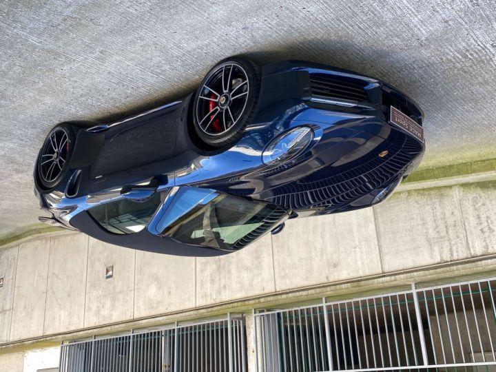Porsche 992 911 (992) CABRIOLET 3.8 580 TURBO Bleu Occasion - 8