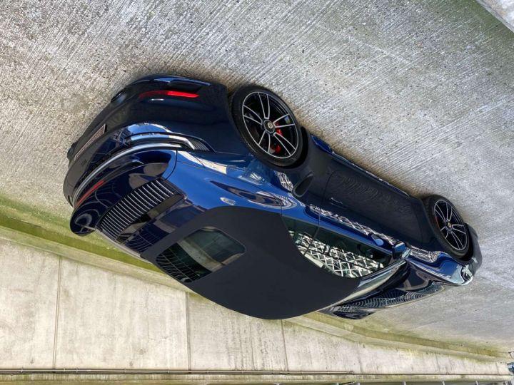 Porsche 992 911 (992) CABRIOLET 3.8 580 TURBO Bleu Occasion - 10