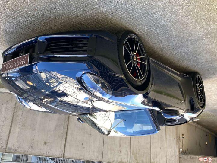 Porsche 992 911 (992) CABRIOLET 3.8 580 TURBO Bleu Occasion - 14