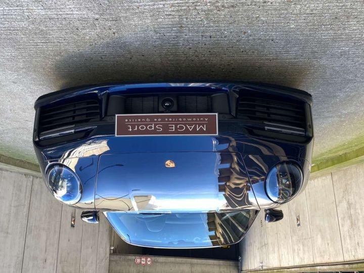 Porsche 992 911 (992) CABRIOLET 3.8 580 TURBO Bleu Occasion - 15