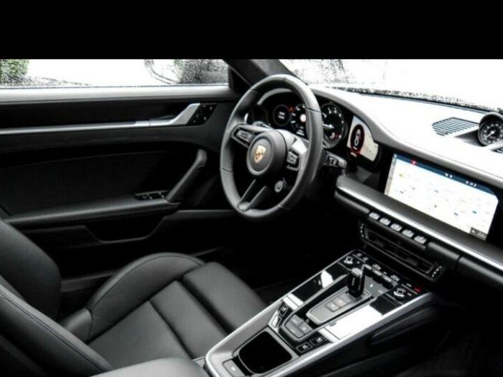 Porsche 992 911 Carrera S Gris Peinture Métallisé Occasion - 10