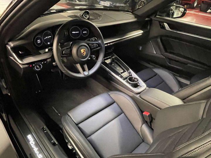 Porsche 992 CABRIOLET 3.8 650 TURBO S Noir Occasion - 14