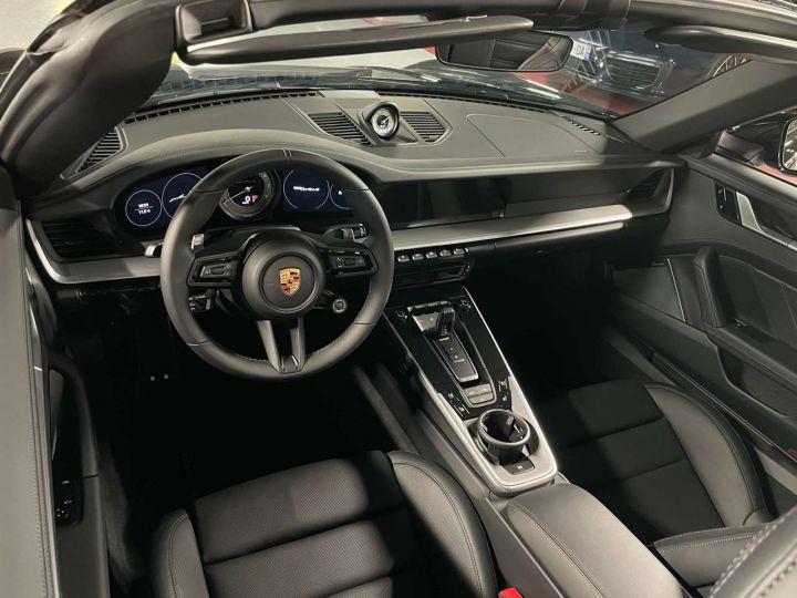 Porsche 992 CABRIOLET 3.8 650 TURBO S Noir Occasion - 21