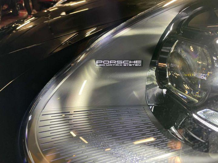 Porsche 992 CABRIOLET 3.8 650 TURBO S Noir Occasion - 27