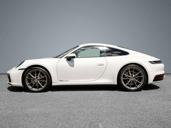 Porsche 992 CARRERA PDK Blanc - 2