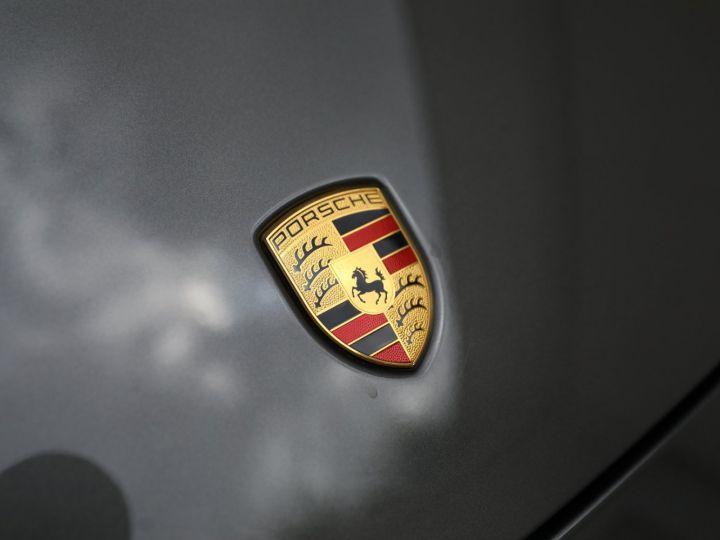 Porsche 992 PORSCHE 992 CARRERA S 3.0 450CV /PANO /PSE/ EN ETAT NEUF 8500KMS Gris Quartz - 8
