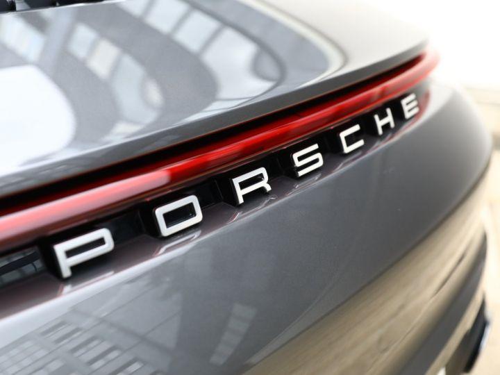 Porsche 992 PORSCHE 992 CARRERA S 3.0 450CV /PANO /PSE/ EN ETAT NEUF 8500KMS Gris Quartz - 13