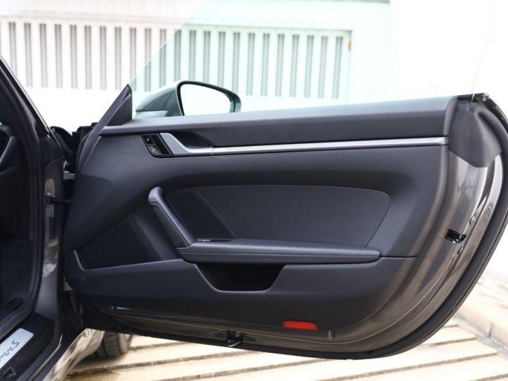 Porsche 992 PORSCHE 992 CARRERA S 3.0 450CV /PANO /PSE/ EN ETAT NEUF 8500KMS Gris Quartz - 20