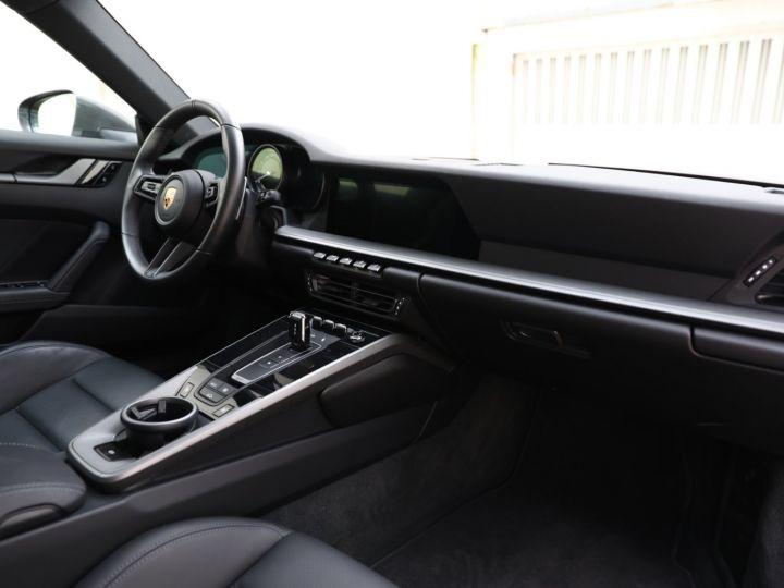 Porsche 992 PORSCHE 992 CARRERA S 3.0 450CV /PANO /PSE/ EN ETAT NEUF 8500KMS Gris Quartz - 21