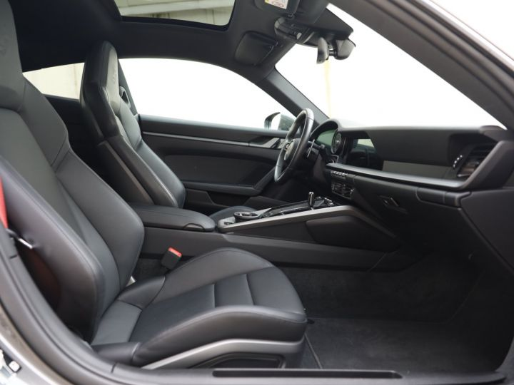 Porsche 992 PORSCHE 992 CARRERA S 3.0 450CV /PANO /PSE/ EN ETAT NEUF 8500KMS Gris Quartz - 22
