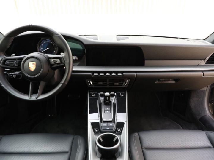 Porsche 992 PORSCHE 992 CARRERA S 3.0 450CV /PANO /PSE/ EN ETAT NEUF 8500KMS Gris Quartz - 28