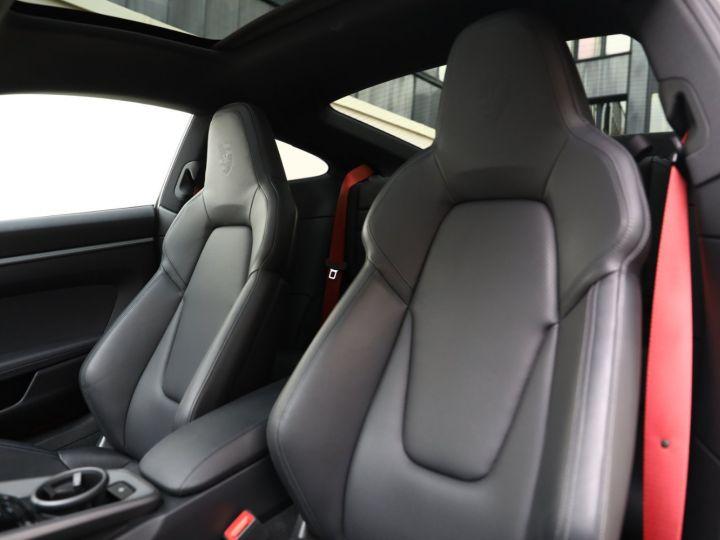 Porsche 992 PORSCHE 992 CARRERA S 3.0 450CV /PANO /PSE/ EN ETAT NEUF 8500KMS Gris Quartz - 35