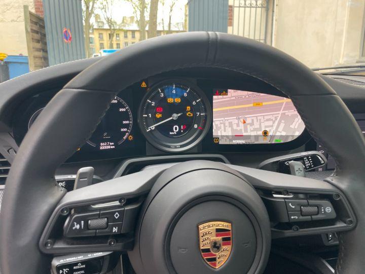 Porsche 992 Porsche 992 Carrera S PDK8 Bleu Gentiane Métal - 11