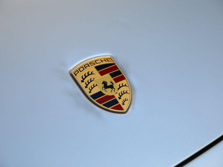 Porsche 992 PORSCHE 992 TARGA 4S 3.0 450CV / 360 / 2021 /DISPO Dolomite Silver - 15