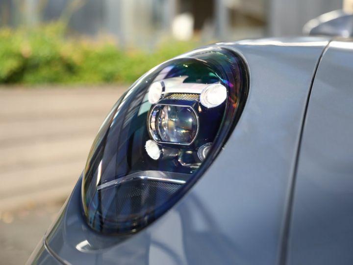 Porsche 992 PORSCHE 992 TARGA 4S 3.0 450CV / 360 / 2021 /DISPO Dolomite Silver - 16