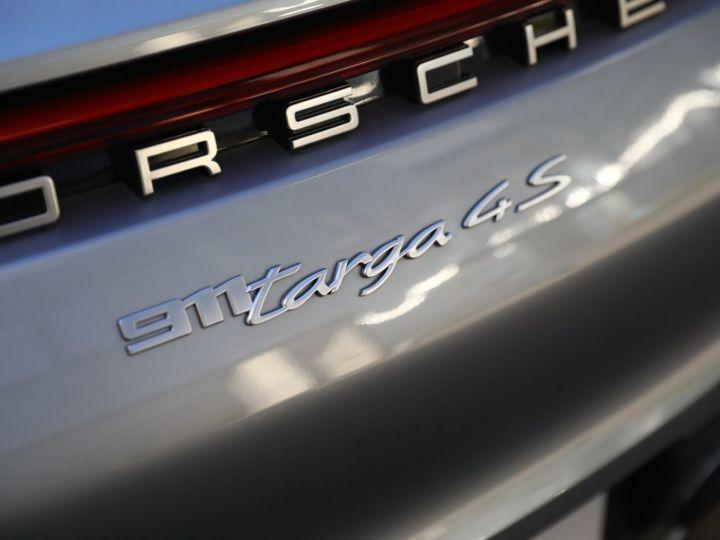 Porsche 992 PORSCHE 992 TARGA 4S 3.0 450CV / 360 / 2021 /DISPO Dolomite Silver - 24