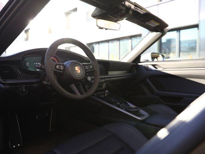 Porsche 992 PORSCHE 992 TARGA 4S 3.0 450CV / 360 / 2021 /DISPO Dolomite Silver - 31