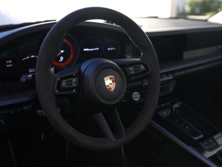 Porsche 992 PORSCHE 992 TARGA 4S 3.0 450CV / 360 / 2021 /DISPO Dolomite Silver - 43
