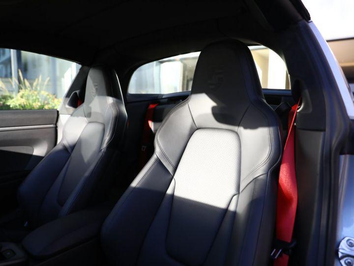Porsche 992 PORSCHE 992 TARGA 4S 3.0 450CV / 360 / 2021 /DISPO Dolomite Silver - 48