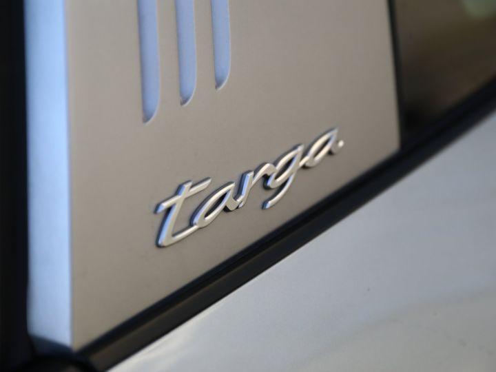 Porsche 992 PORSCHE 992 TARGA 4S 3.0 450CV / 360 / 2021 /DISPO Dolomite Silver - 50
