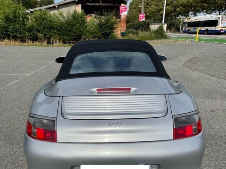 Porsche 996 Grise - 2