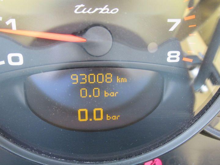 Porsche 996 3.6L 420CH TIPTRONIC Bleu Lapislazuli - 13
