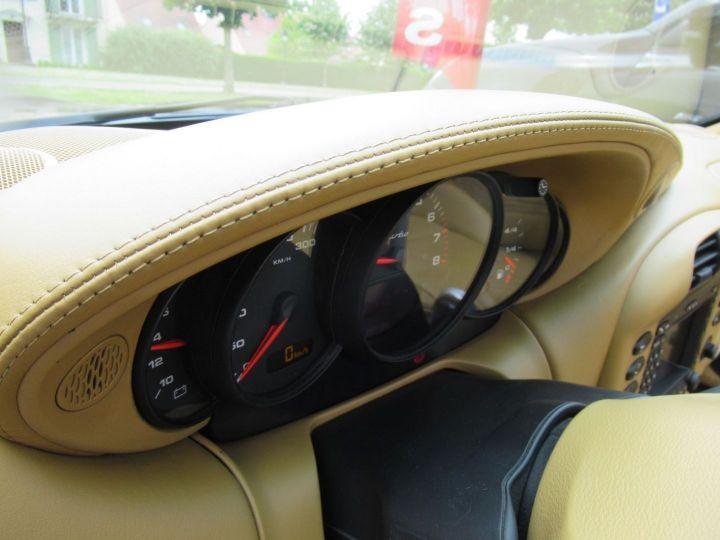 Porsche 996 3.6L 420CH TIPTRONIC Bleu Lapislazuli - 15