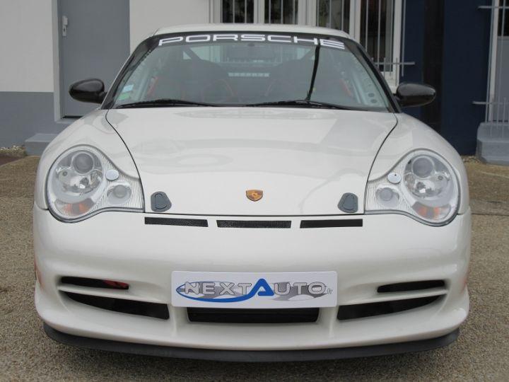 Porsche 996 381CH BV6 BLANC Occasion - 6