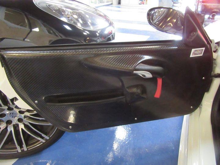 Porsche 996 381CH BV6 BLANC Occasion - 17