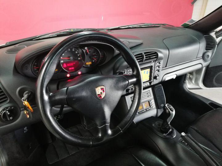 Porsche 996 4S Gris - 9