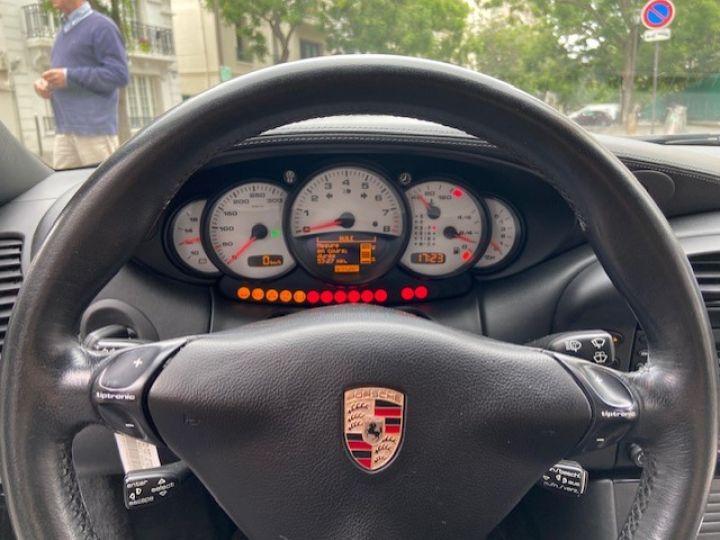 Porsche 996 996 CARRERA 4S  NOIR - 11