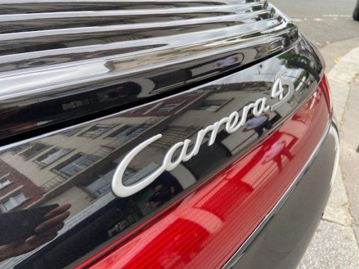 Porsche 996 996 CARRERA 4S  NOIR - 10