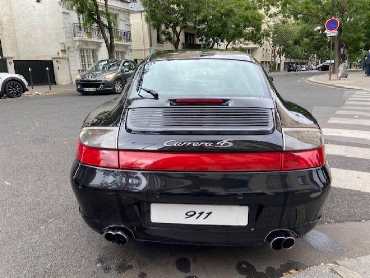 Porsche 996 996 CARRERA 4S  NOIR - 3