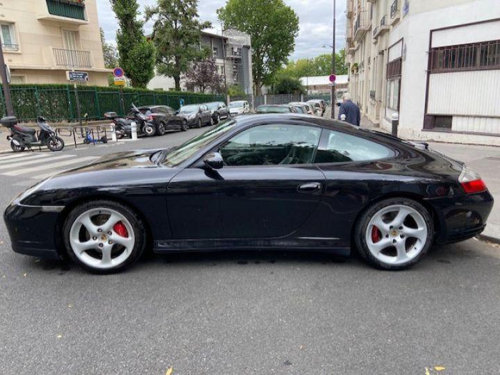 Porsche 996 996 CARRERA 4S  NOIR - 5