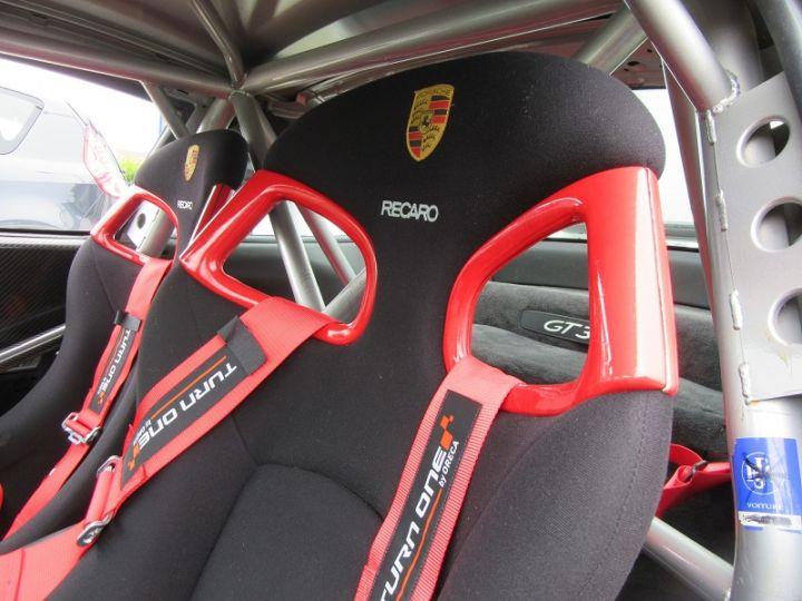 Porsche 996 GT3 CLUBSPORT 381CH BV6 Blanc Occasion - 9