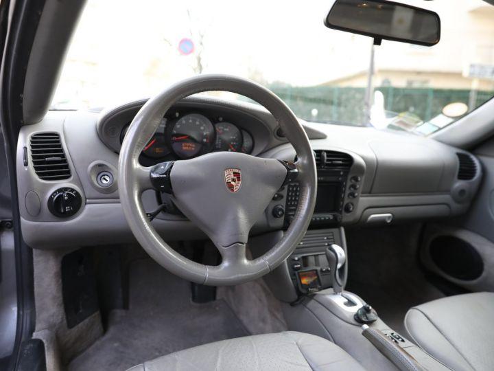 Porsche 996 PORSCHE 996 CARRERA 4S 88000KMS FRANCE Gris Meteor - 24