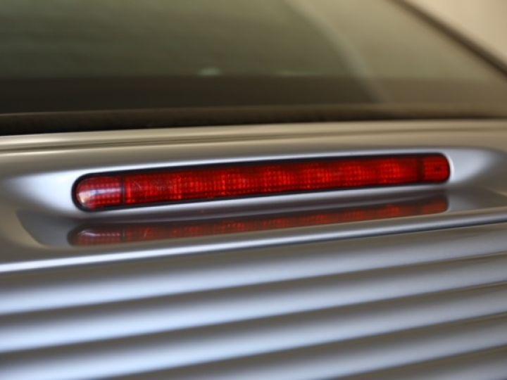Porsche 996 PORSCHE 996 TARGA 3.6 320CV /CHASSIS SPORT/ ECHAPPEMENT SPORT / TRES BELLE Gris - 14