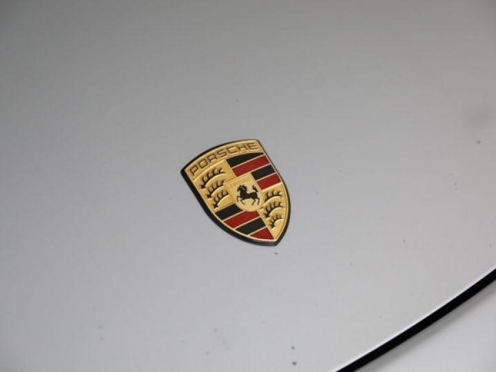 Porsche 996 PORSCHE 996 TARGA 3.6 320CV /CHASSIS SPORT/ ECHAPPEMENT SPORT / TRES BELLE Gris - 15