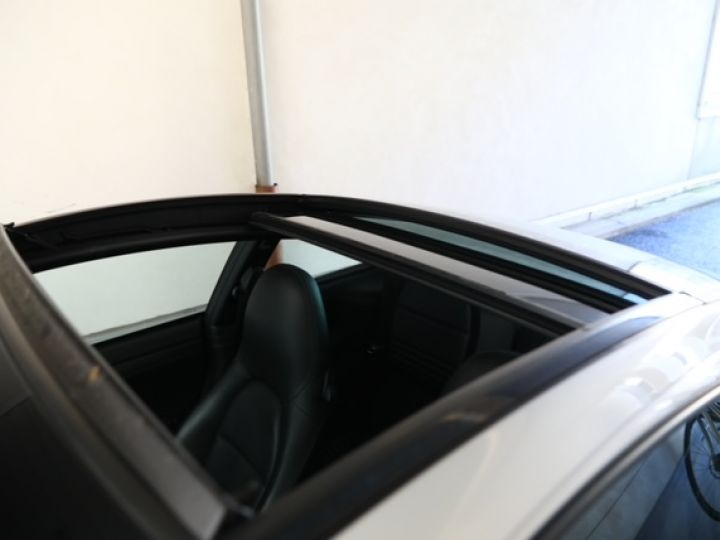 Porsche 996 PORSCHE 996 TARGA 3.6 320CV /CHASSIS SPORT/ ECHAPPEMENT SPORT / TRES BELLE Gris - 18
