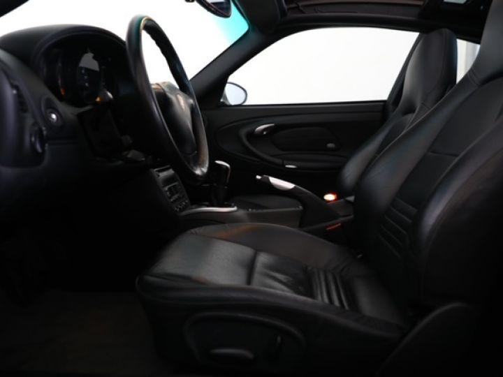 Porsche 996 PORSCHE 996 TARGA 3.6 320CV /CHASSIS SPORT/ ECHAPPEMENT SPORT / TRES BELLE Gris - 21