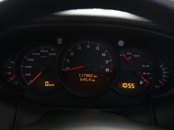 Porsche 996 PORSCHE 996 TARGA 3.6 320CV /CHASSIS SPORT/ ECHAPPEMENT SPORT / TRES BELLE Gris - 26