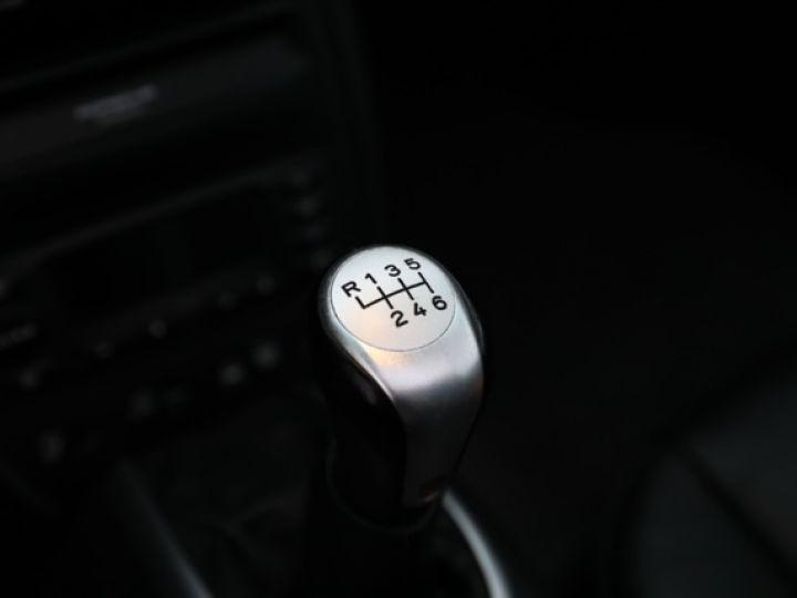 Porsche 996 PORSCHE 996 TARGA 3.6 320CV /CHASSIS SPORT/ ECHAPPEMENT SPORT / TRES BELLE Gris - 27