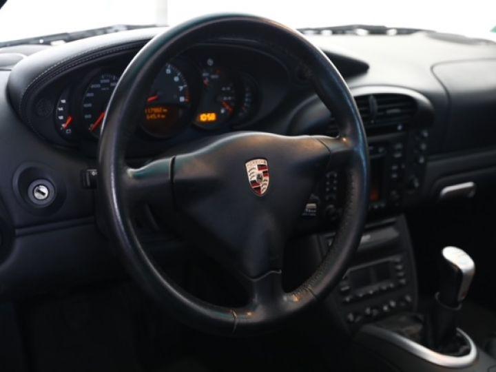 Porsche 996 PORSCHE 996 TARGA 3.6 320CV /CHASSIS SPORT/ ECHAPPEMENT SPORT / TRES BELLE Gris - 29