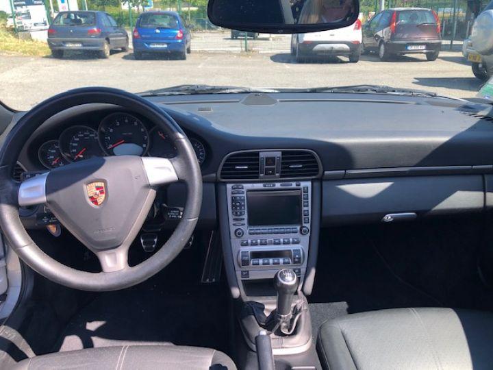 Porsche 997 Grise - 5