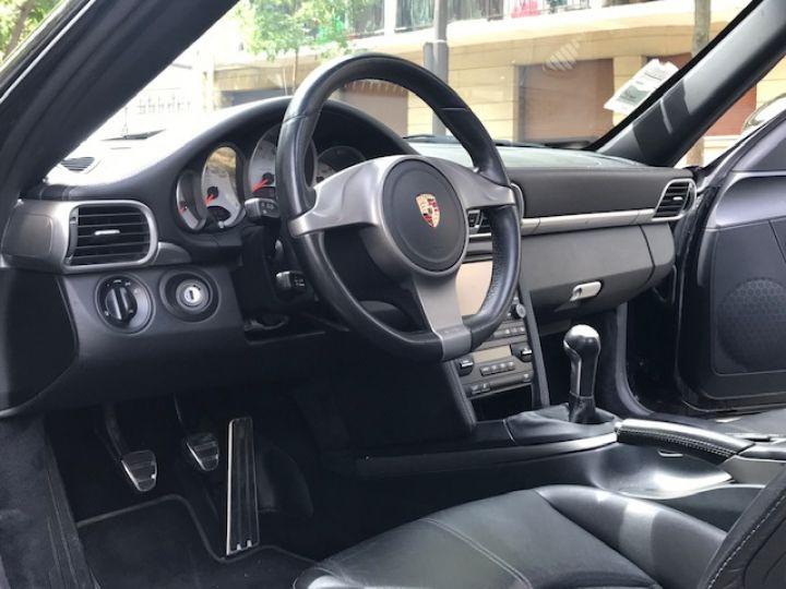 Porsche 997 997 CARRERA 4S 385 CV BVM NOIR - 13