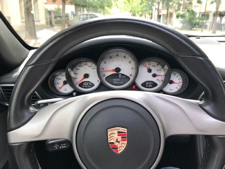 Porsche 997 997 CARRERA 4S 385 CV BVM NOIR - 16